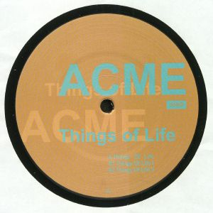 ACME - Things Of Life (remastered)
