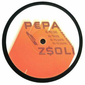 PEPA & Z$OLI - Pzs Rave