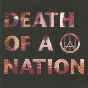 DEATH OF A NATION - Death Of A Nation