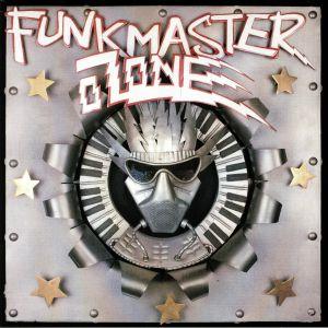 FUNKMASTER OZONE - Funkin On One More!
