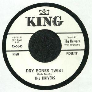 DRIVERS, The - Dry Bones Twist