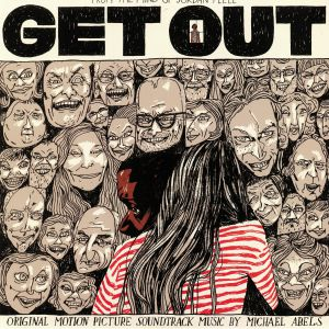 ABELS, Michael - Get Out (Soundtrack)
