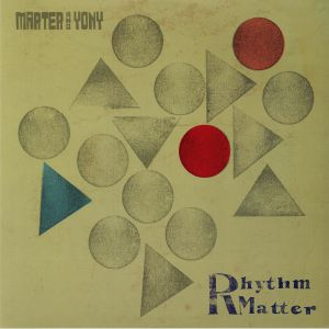 MARTER & YONY - Rhythm Matter