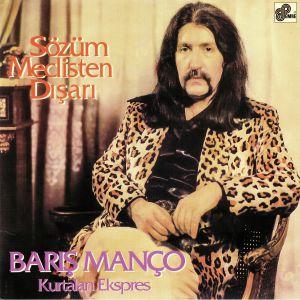 MANCO, Baris - Sozum Meclisten Disari (remastered)