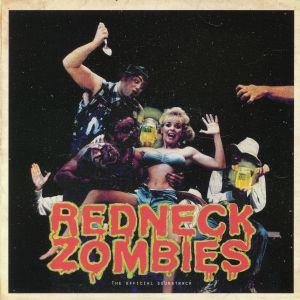BOND, Adrian - Redneck Zombie (Soundtrack)