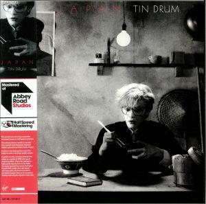 JAPAN - Tin Drum (half speed remastered)