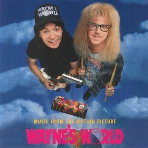 VARIOUS - Wayne's World (Soundtrack)
