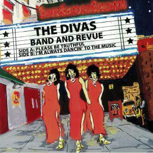 DIVAS, The - Band & Revue