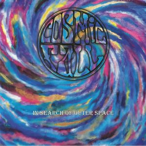 COSMIC FALL - In Search Of Outer Space