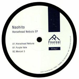 NAOHITO - Horsehead Nebura EP