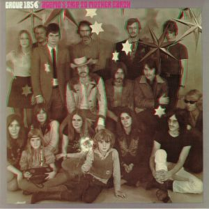 GROUP 1850 - Agemo's Trip To Mother Earth (reissue)