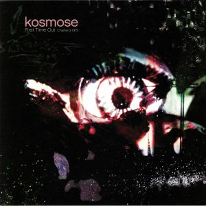 KOSMOSE - First Time Out: Charleroi 1975