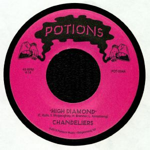 CHANDELIERS - High Diamond