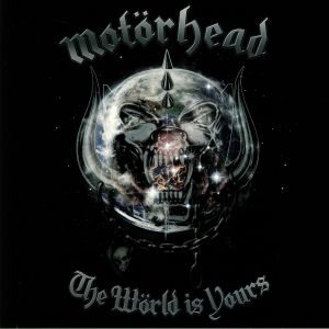 MOTORHEAD - The World Is Yours (reissue)