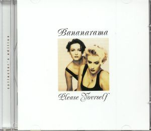 BANANARAMA - Please Yourself (reissue)