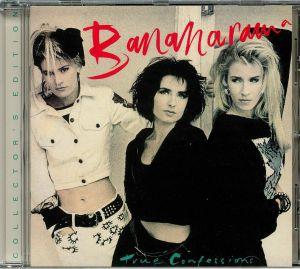 BANANARAMA - True Confessions (reissue)