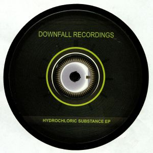 CONSEQUENCE/TYPE 303/AUDITOR/NUFFTRIP - Hydrochloric Substance EP