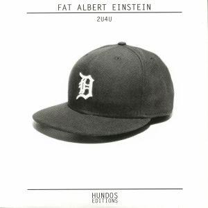 FAT ALBERT EINSTEIN - 2U4U