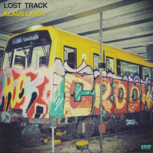 LAYER, Klaus - Lost Track