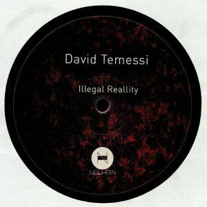 TEMESSI, David - Illegal Reallity