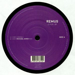 REMUS - Ever EP