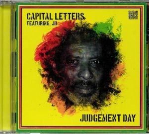 CAPITAL LETTERS feat JB - Judgement Day