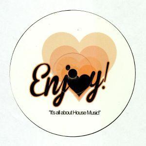 MAXWELL, Bob/MORGASM/EUGENIO/BRUNO ANTHONY/BORIS VIANDE - It's All About House Music