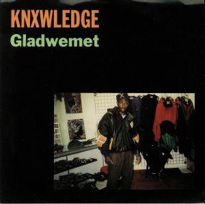 KNXWLEDGE - Gladwemet