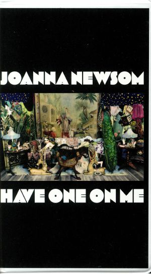 NEWSOM, Joanna - Have One On Me (reissue)