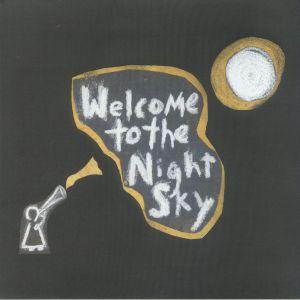 WINTERSLEEP - Welcome To The Night Sky (reissue)