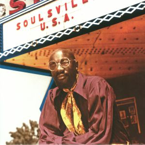 HAYES, Isaac/VARIOUS - The Spirit Of Memphis