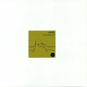 LOYOTO - Karmadog EP