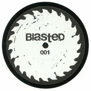 BLASTED - BLASTED 001