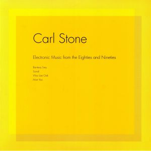 STONE, Carl - Electronic Music From The Eighties & Nineties