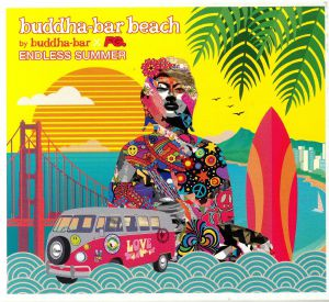 VARIOUS - Buddha Bar Beach: Endless Summer