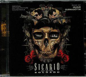 GUDNADOTTIR, Hildur/VARIOUS - Sicario: Day Of The Soldado (Soundtrack)
