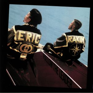 ERIC B & RAKIM - Follow The Leader (reissue)