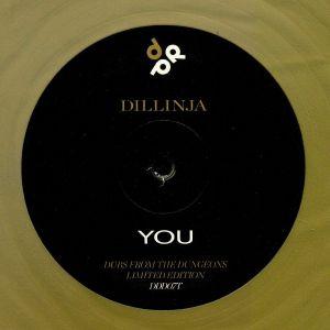 DILLINJA - You