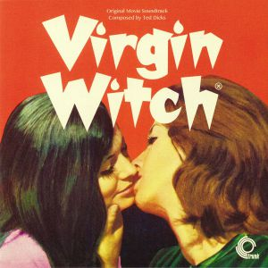 DICKS, Ted - Virgin Witch (Soundtrack)