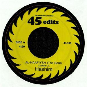 HASHIM - Al Naafiysh (The Soul)
