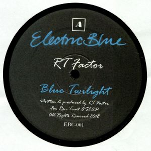 RT FACTOR - Blue Twilight