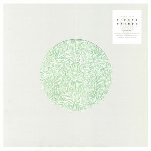 HAZE, Isaac - Fingerprints Volume 1