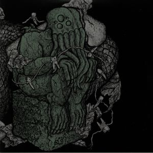 HP LOVECRAFT/ANDREW LEMAN/THEOLOGIAN - The Call Of Cthulhu