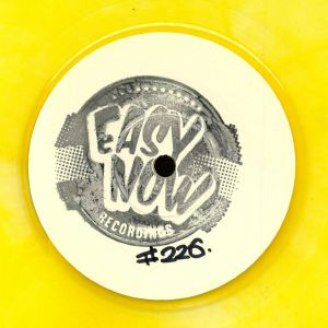 DJ MAARS/TOM SHOWTIME - Too Easy