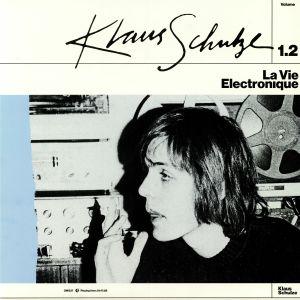 SCHULZE, Klaus - La Vie Electronique Volume 1.2