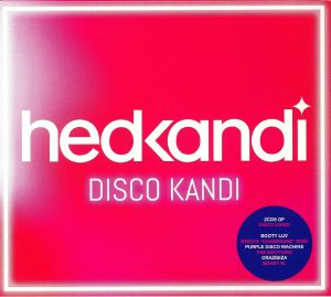 VARIOUS - Disco Kandi