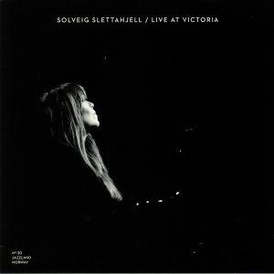 SLETTAHJELL, Solveig - Live At Victoria