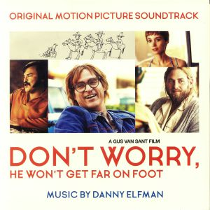 ELFMAN, Danny - Don't Worry He Won't Get Far On Foot (Soundtrack)