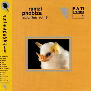 RAMZI - Phobiza Amor Fati Vol 3