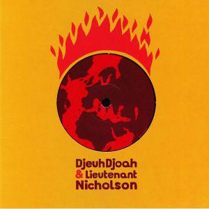DJEUHDJOAH/LIEUTENANT NICHOLSON - El Nino